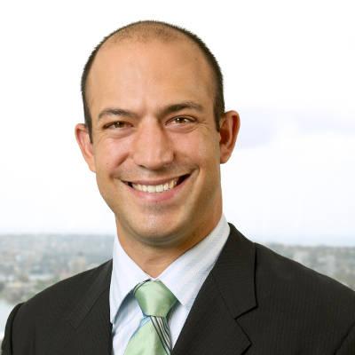 Lance Rubin