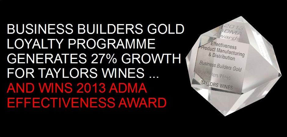ADMA Award